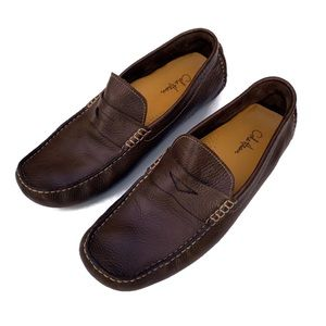 Cole Haan Driving Penny Loafers